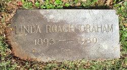Linda <I>Roach</I> Graham