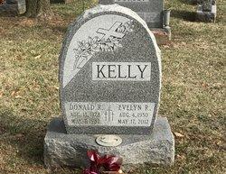 Donald Richard Kelly