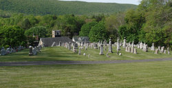 Emmanuel Lutheran and Reformed Cemetery