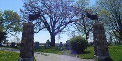 Fall River Cemetery