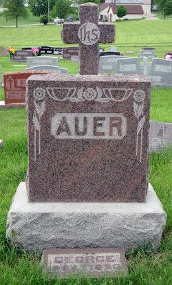 Joseph George Auer