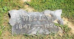 William Wesley Johnson