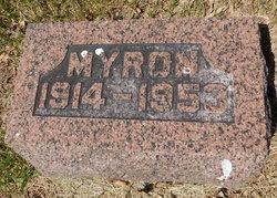 Myron Rogers