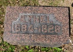 Ethel <I>Cyphers</I> Rogers