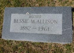 Bessie A. Allison