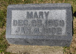 Mary Bebermeyer