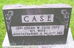 Catherine A <I>Nealis</I> Case