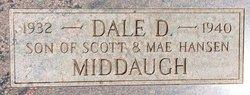 Dale Duane Middaugh