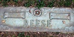 """Sallie E """"Sally"""" <I>Hoke</I> Reese"""