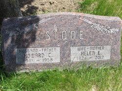 Helen Elizabeth <I>Weston</I> Stone