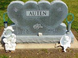 Paul W Auten