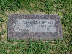 Lawrence Hickey
