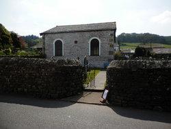Dent Methodist Churchyard