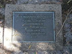 Jack Manning Donnelly