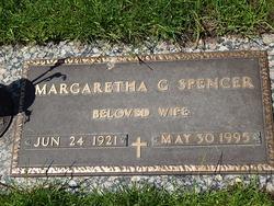 Margaetha Spencer
