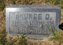 George O. McLaughlin