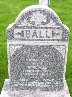 George C Ball