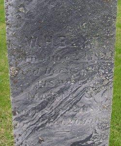 William H Bent