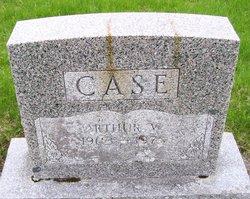 Arthur W Case