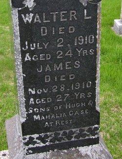 James Case