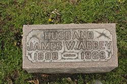 James W Abbey