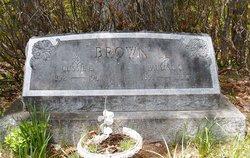 Gussie E. Brown