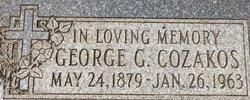 George Cozakos