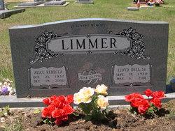 Lloyd Dell Limmer Sr.