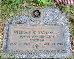 William C Taylor, Jr