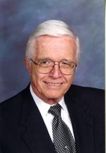 Dr Robert Baird