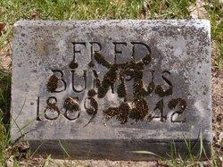Fred Bumpus