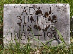 Ada J. <I>Bumpus</I> Carpenter