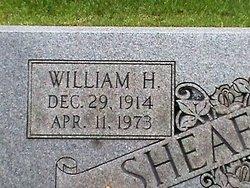 William Henry Sheaffer