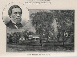 Jacob Abbott