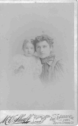 Gertrude May <I>Membery</I> Duncan
