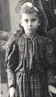 Laura M <I>McLachlan</I> Foote