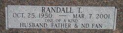 Randall T. Garth