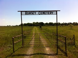 Rumsey Cemetery