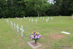 Green Level Christian Church Cemetery