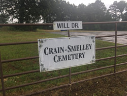 Crain-Smelley Cemetery
