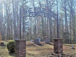 The Four Oaks Cemetery