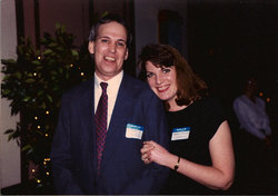Steve & Mary Lovell