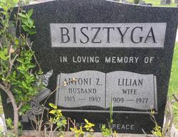 Antoni Zygmunt Bisztyga