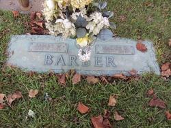 Madge <I>Ramsey</I> Barber