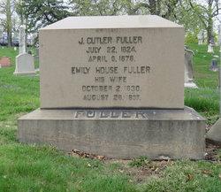 J Cutler Fuller