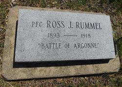 Ross J. Rummel