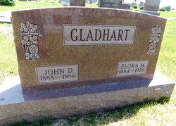 Flora M. Gladhart