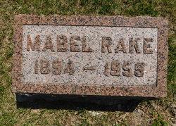 Mabel Rake