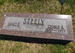 Grace E. Steely