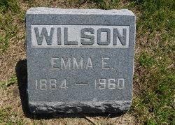 Emma E. Wilson